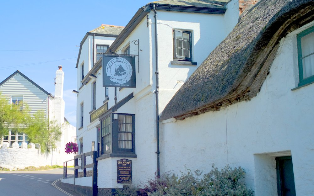 The Sloop Inn, Bantham