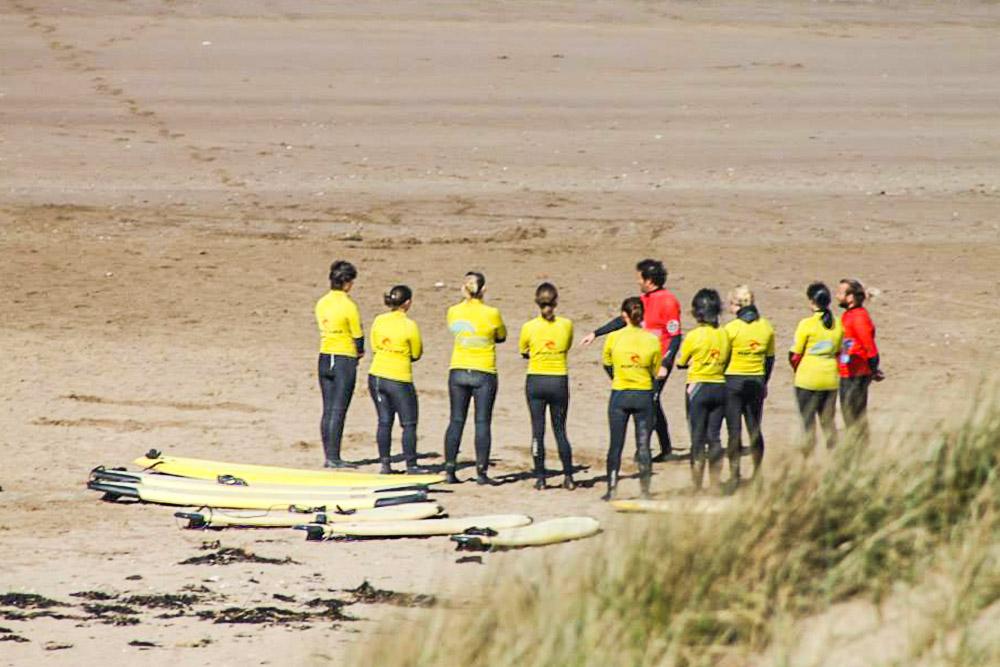 surf-achademy